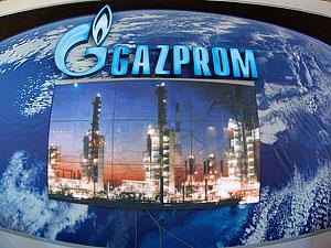 """Лебедев займется """"Газпромом"""""""
