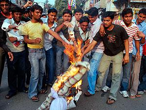 Теракт в Мумбаи: кто виноват?