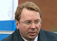 Управделами президента РФ Кожин: выбор в пользу отечественного
