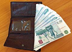 Море фальшивых рублей