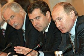"""Путин подвел итоги нацпроектов: """"Hе разгребли эту гору"""""""