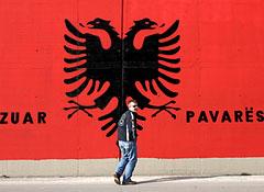 """""""Великая Албания - это миф со страшными чудовищами"""""""