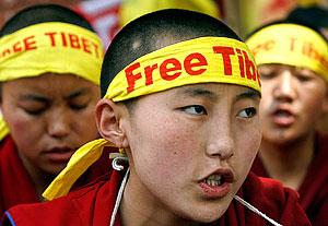 Китайские власти обвиняют Далай-ламу в попытке расколоть КНР