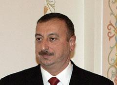 Ильхам Алиев: Исходя из сегодняшней ситуации, вопрос о членстве Азербайджана в НАТО не стоит