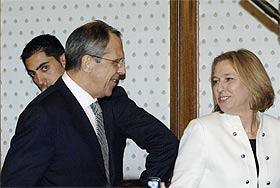Россия и Израиль: безвизовый старт