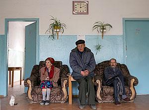 Пенсионный фонд: минус 43 миллиона рублей