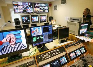 Телевидение без кассет
