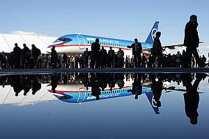Туманное будущее надежды российской авиации