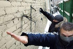 Ксенофобия в России: необъяснимая жестокость
