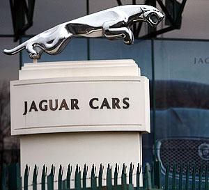 Jaguar и Land Rover в индийских руках