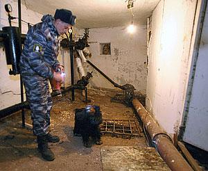 Убийца Мальковой верил, что его не найдут