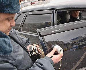 Штрафное очищение автовладельцев