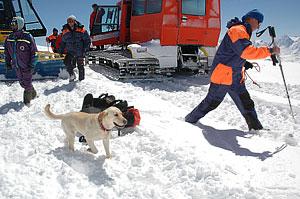 Казанских экстремалов спасли в горах Якутии