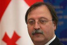 Григол Вашадзе: Мы возлагаем большие надежды на саммит НАТО в Бухаресте