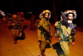 Израиль отзывает войска из сектора Газа