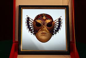 """Кому достанется """"Золотая маска"""""""