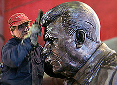 Сталин: за и против