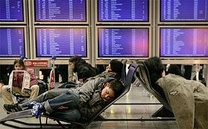 Стачка парализовала аэропорты Германии и отозвалась в Москве