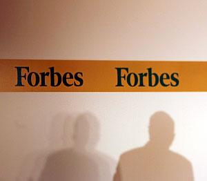 Новые русские лица Forbes: Тимченко, Ковальчук, Мамут и другие