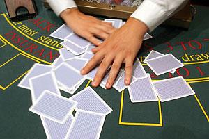 Бизнесмены защищают казино