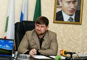 Кадыров не знал, что стал журналистом