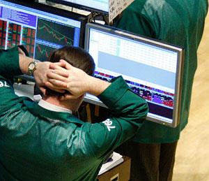 Плач по доллару: новое рекордное падение