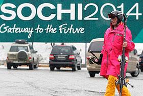 Сочи: олимпийская эйфория против суровой реальности