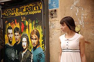 Неуклюжий русский римейк красивой истории