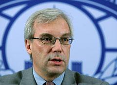 Александр Грушко: Переговоры о новом соглашении с ЕС не за горами