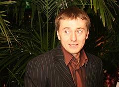 Сергей Безруков открестился от доктора Хауса