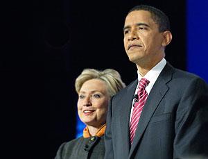 """Обама: """"Я не баллотируюсь в вице-президенты"""""""