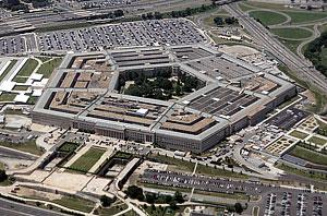 """Эксперт Пентагона """"продавал"""" секреты Китаю"""