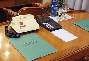 """Президентских """"наместников"""" хотят бросить на экономику"""