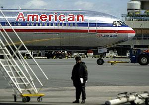 Американский авиахаос