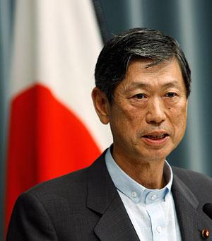Масахико Комура: Развития в области подписания мирного договора пока незаметно