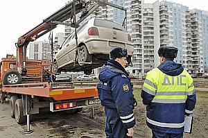 Нужны ли в Москве эвакуаторы