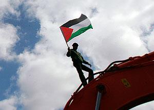 Временный поверенный Палестины в РФ: Основная помощь, которую мы ждем от международного сообщества, - давление на Израиль