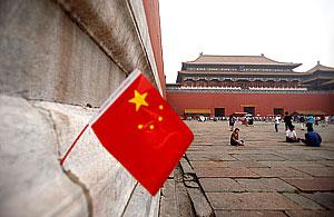 """""""Интерфакс"""" стал крупнейшим зарубежным СМИ в Китае"""