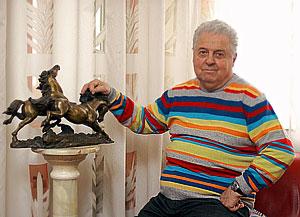 Умер поэт-песенник Михаил Танич