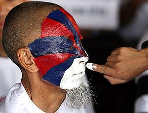 Отдать жизнь за Тибет