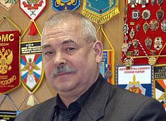 Глава отдела обеспечения паспортной и регистрационной работы ФМС России по Москве Николай Сушков: Проверьте, действителен ли ваш паспорт