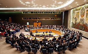 Абхазия призывает ООН к осуждению