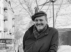 Юрий Яковлев: карьера за красивые глаза. Фото