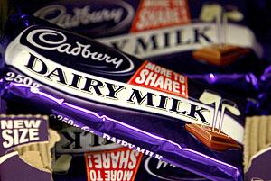 Слияния шоколадных гигантов