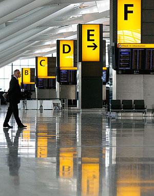 "Реабилитация ""национального провала"" British Airways"