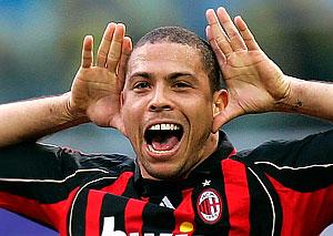 Роналдо оказался в центре крупного скандала