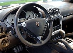 Безработному вернули угнанный Porsche