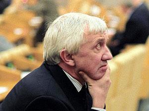Прокуратура расследует смерть Щекочихина