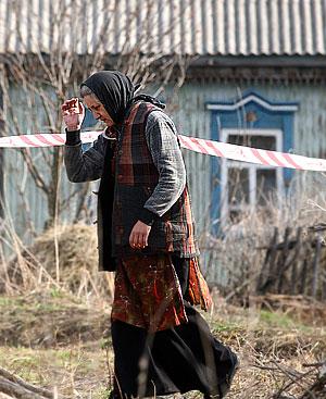 Белорусских сектантов пока не выгоняют
