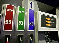 Бензиновый удар по автовладельцам